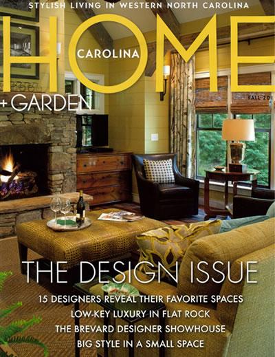 Carolina Home + Garden