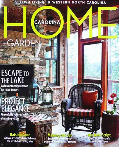 Carolina Home + Garden by Kathryn Greeley Designs