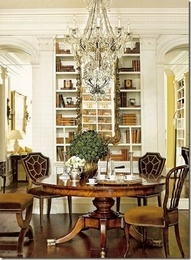 north carolina interior designer kathryn greeley uses antique dining room tables to inspire others to use vintage furniture