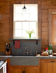 north carolina interior designer kathryn greeley uses countertops to inspire others