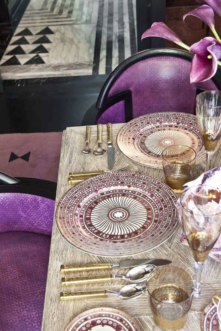 Radiant Orchid Pantone Color Of The Year Presented By Kathryn Greeley North Carolina Interior Designer And