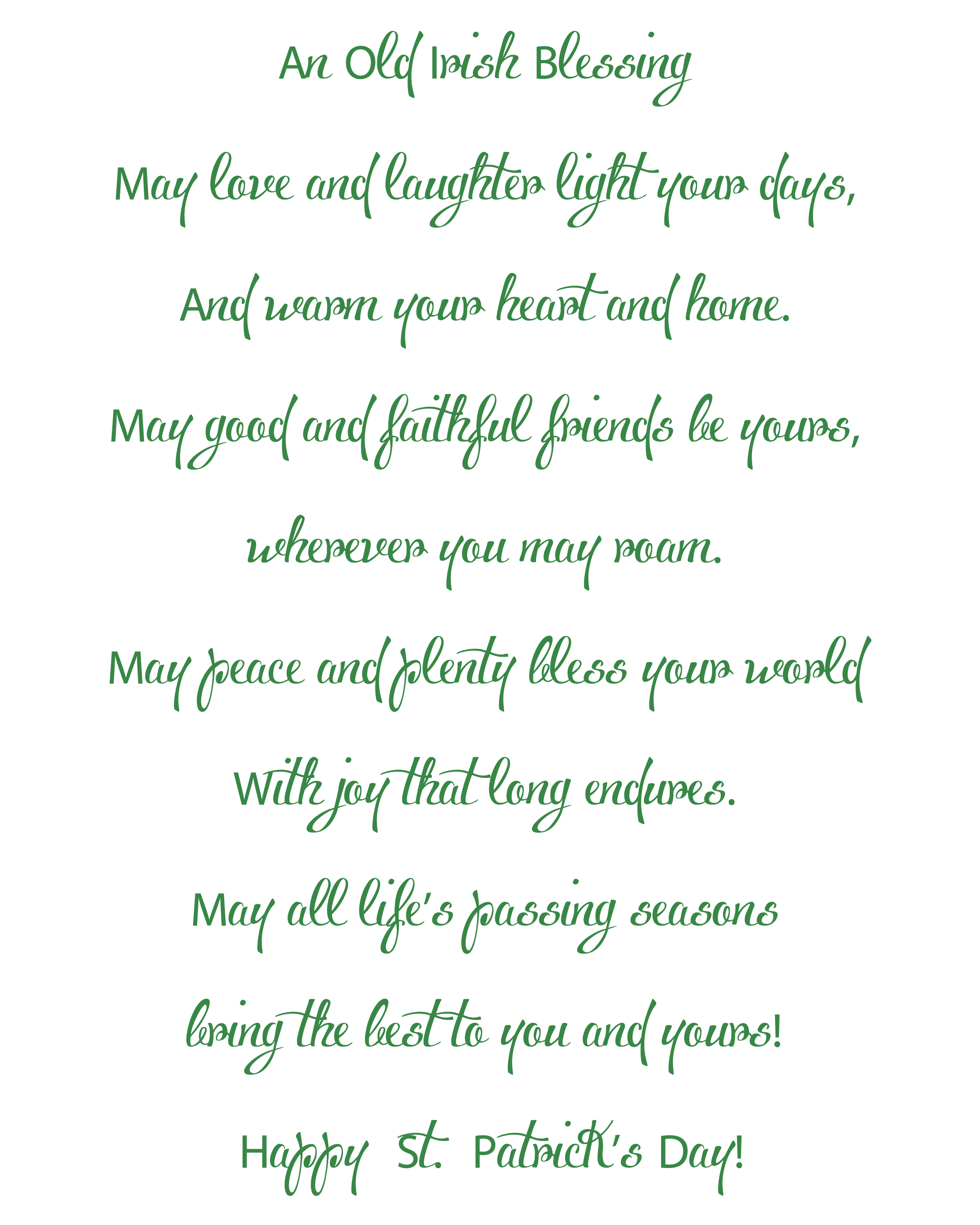 happy st patricks day from kathryn greeley interior designer and author of the collected tabletop