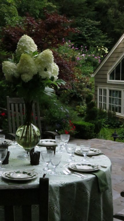 Entertaining Tales from Chestnut Cottage presented by kathryn greeley designs