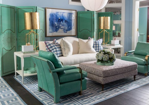 tobi fairley for cr laine high point introduction presented by north carolina interior designer kathryn greeley
