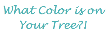 kathryn c greeley north carolina interior designer and author of the collected tabletop presents what colors are on your christmas tree