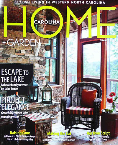 Carolina Home + Garden by Kathryn Greeley Designs