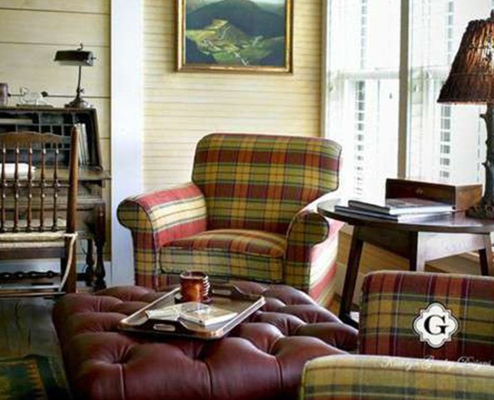 Balsam Mountain Preserve Cabins